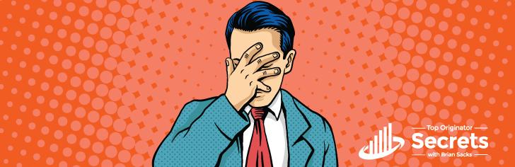 Top Originator Secrets Blog Mistake